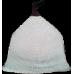 Bonnet Noué en Tricot de Coton Soyeux
