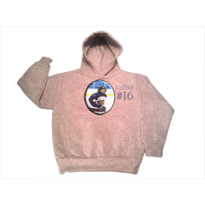Hoodie Poly Performance pour Enfant