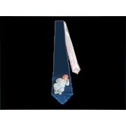 Cravate et Taie d'Oreiller