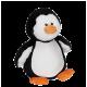 Pingouin 16''