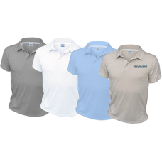 Polo Poly Performance pour Homme