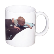 Tasse Photo 11oz en Céramique
